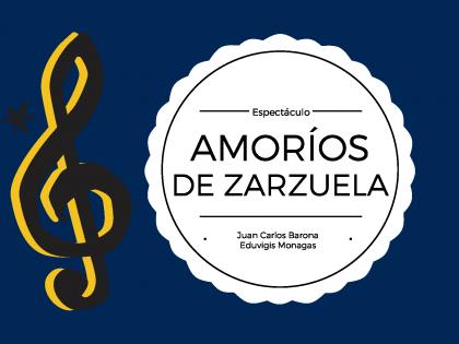 Amoríos de Zarzuela